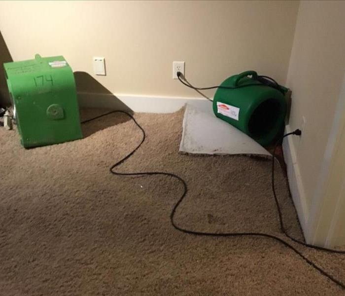 Why SERVPRO Spring Flooding Prevention for your Massillion, Ohio Home