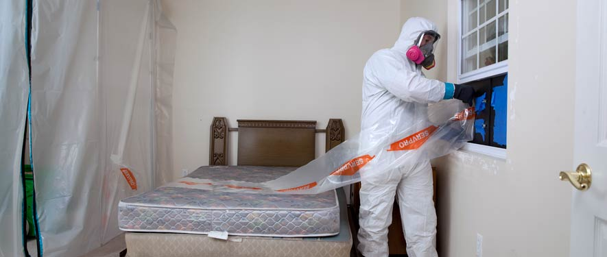 Jackson Township, OH biohazard cleaning