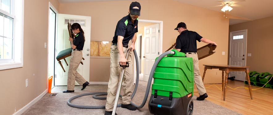 Jackson Township, OH cleaning services